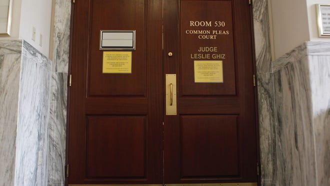 Media access was restricted at Thursday's pretrial hearing for Ray Tensing's retrial.