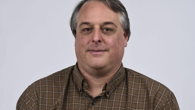 Mike Pruznick