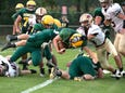 Parma Western at Pennfield football highlights