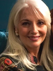 Cynthia Germanotta is president and co-founder of the Born This Way Foundation.