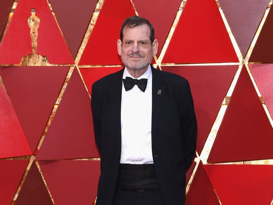Howard Rosenman attends the 90th Annual Academy Awards