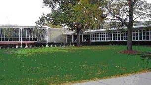 Westland John Glenn High School.