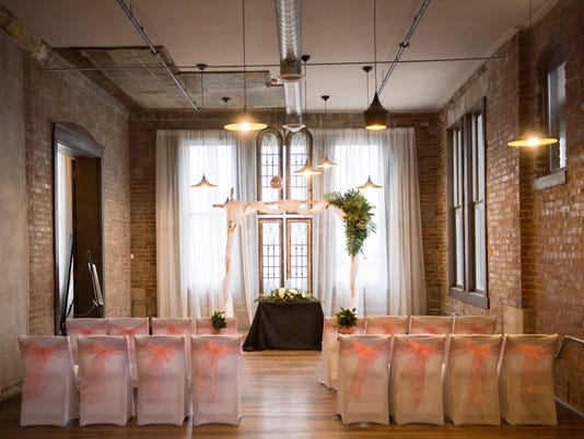 Meet These 12 New Indianapolis Event Venues