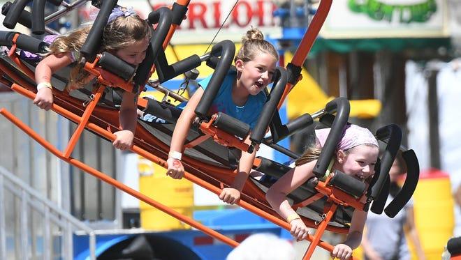 2016 Richland County Fair