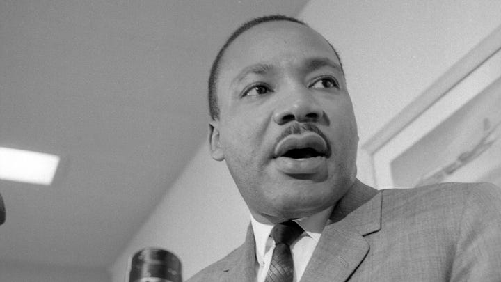 'We have a long way to go': Martin Luther King Jr.'s speeches in Wisconsin
