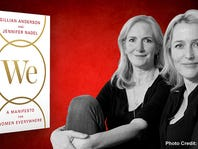 #BookmarkThis with Gillian Anderson and Jennifer Nadel