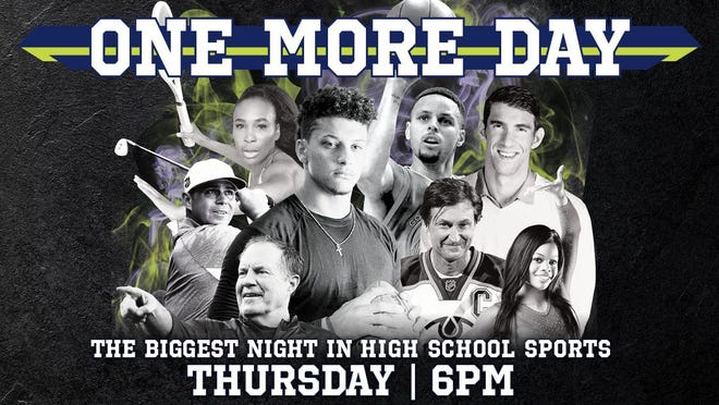 The Best of StarNewsVarsity Awards Show premieres Thursday at 6 p.m.