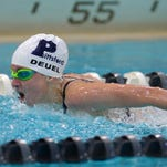 All-Greater Rochester Girls Swimming: Meet the best swimmers in Section V