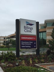 The Billings Clinic.