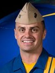 Capt. Jeff Kuss