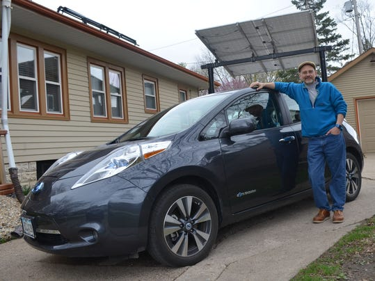 New club touts benefits of electric cars for Electric motors of iowa city