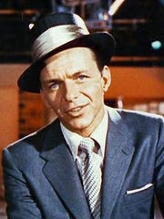 Frank Sinatra, who died in 1998, would have turned 100 on Dec. 12.