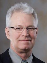 Dr. Doug Stine