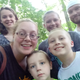 The Wilson family includes mom Ashley; dad Evan and children Skylar, 15; Anna, 13; Carter, 8 and Dexter, 6.