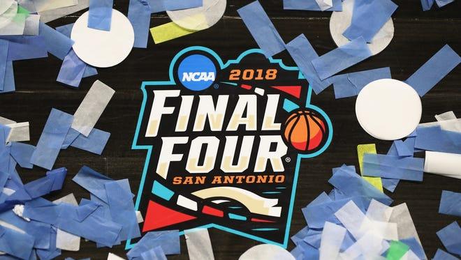 Michigan lost to Villanova in last season's NCAA Final Four championship game.