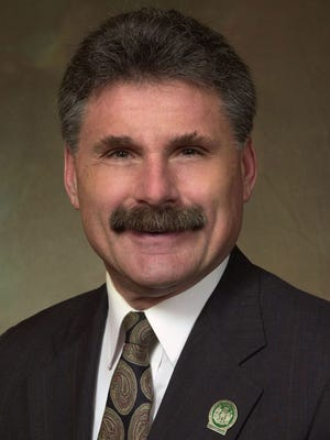 Dan Meyer, former Wisconsin State Assembly Representative, is named secretary of the Department of Natural Resources (DNR).