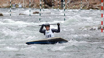 Christ School sophomore Miller Kaderabek has qualified for the International Canoe Federation Junior & U23 World Championships which is July 12-17 in Krakow, Poland.