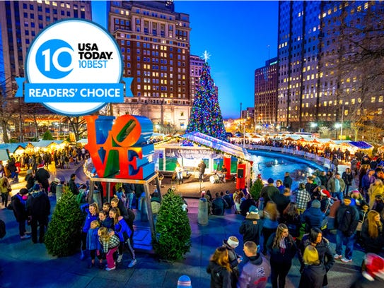 10best Vote For Your Holiday Favorites