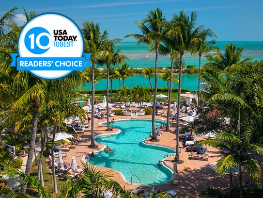 10best Readers 39 Choice Hotel Edition