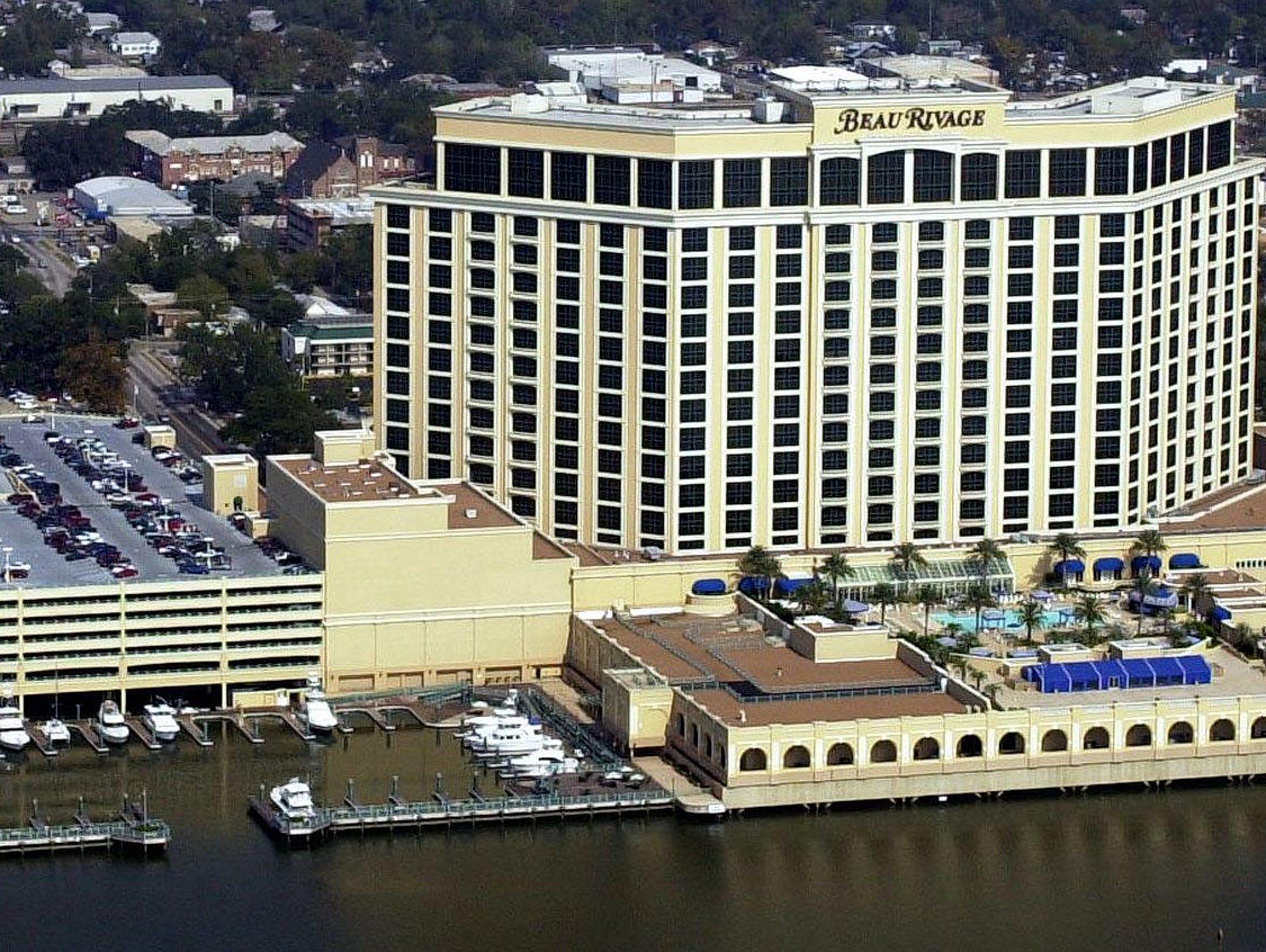 Alabama Casinos
