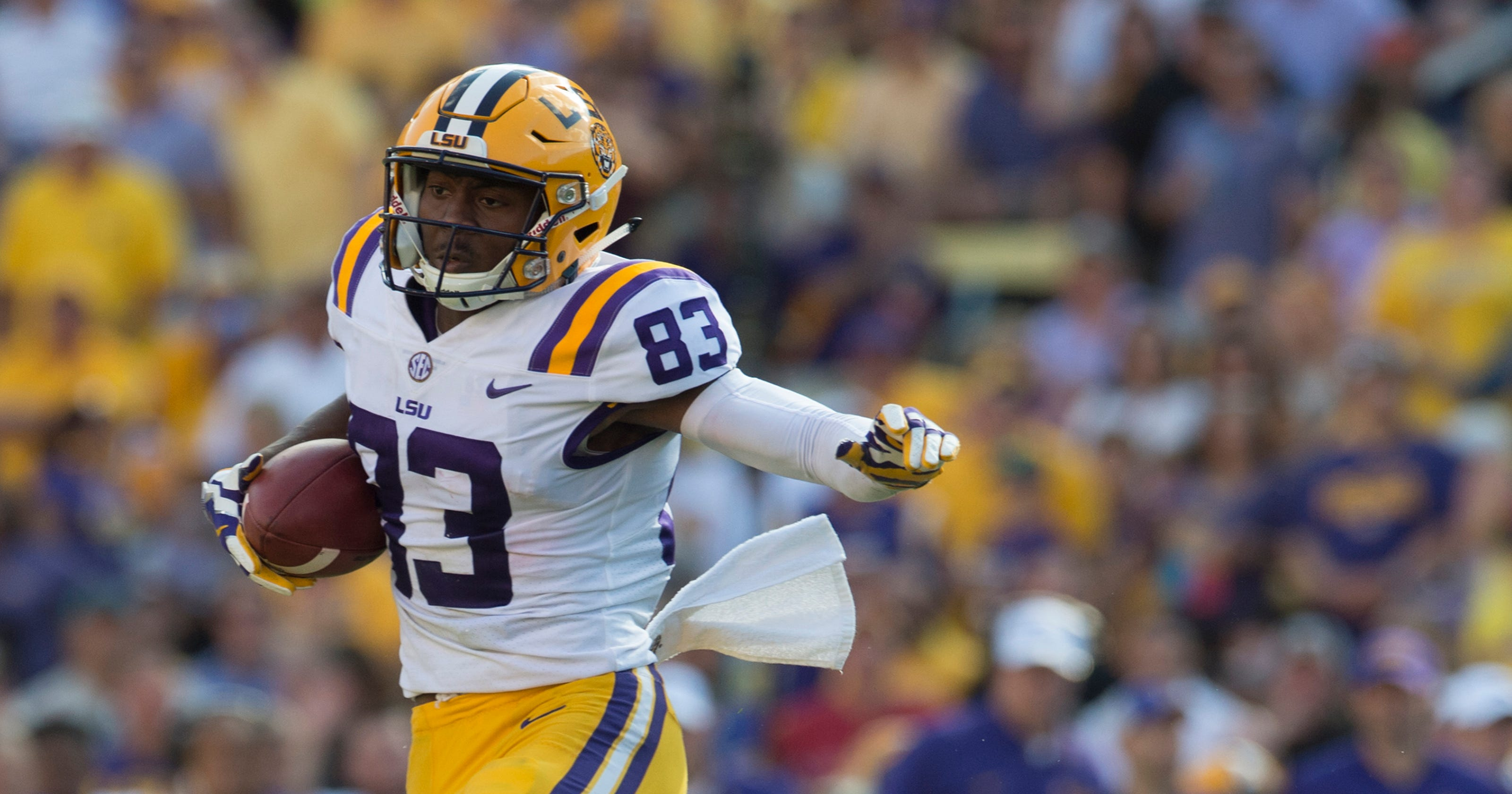 Baton Rouge blunder for Auburn\'s 9th straight setback at LSU