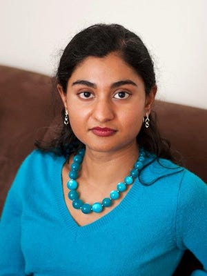 Priya Abraham