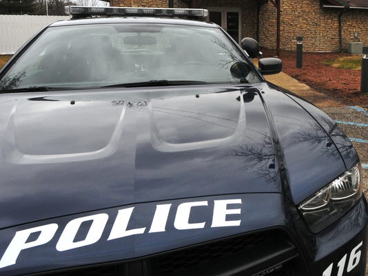 police car rpd generic