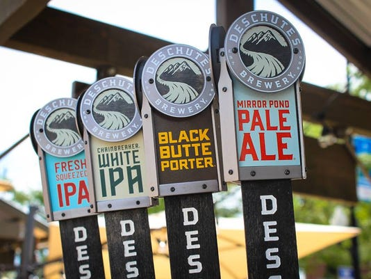 Asheville eager for Deschutes