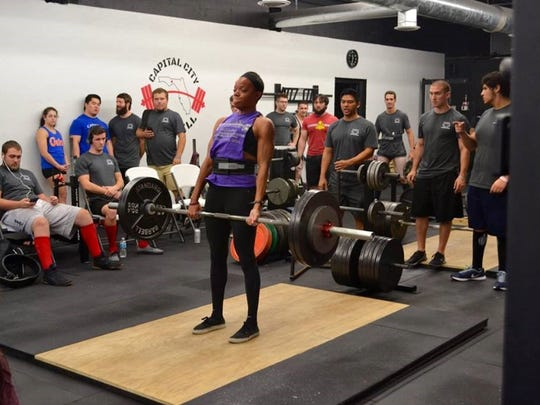 Capital City Barbell offers old school appeal