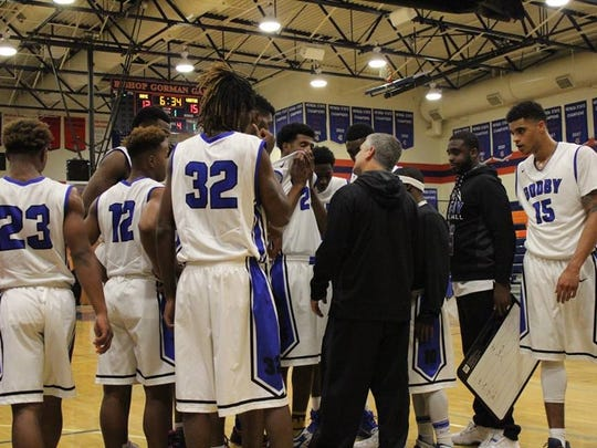Godby went 3-1 at placed fifth at the Tarkanian Classic in Las Vegas.