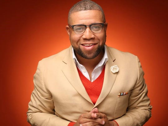 Chris Charles Scott is the director of Shape of Shreveport
