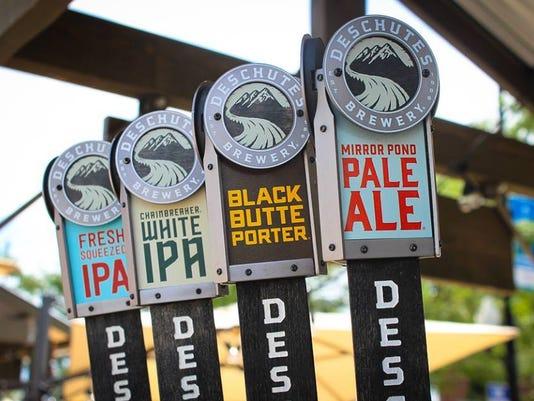 Deschutes eastern brewery