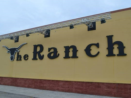 The Ranch Concert Hall & Saloon in Fort Myers