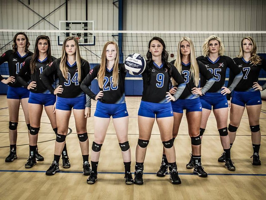 Xcel Volleyball Performance will hold tryouts next month in Henderson County.