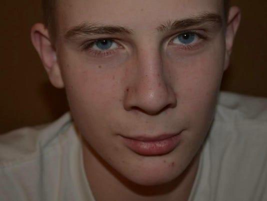 Missing: Macin Smith
