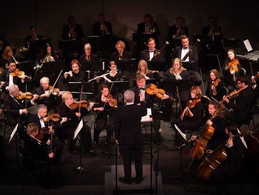 Manitowoc Symphony Orchestra