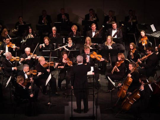 Manitowoc Symphony Orchestra features century of Russian composers