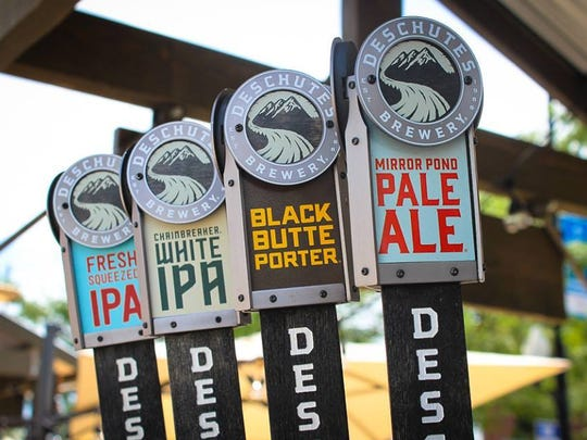 Deschutes Brewing has expanded its footprint to include distribution in North Carolina.