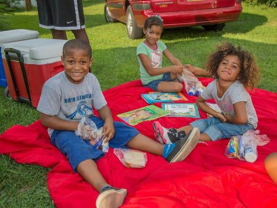 In 2015, Cape Henlopen School District's Readiness
