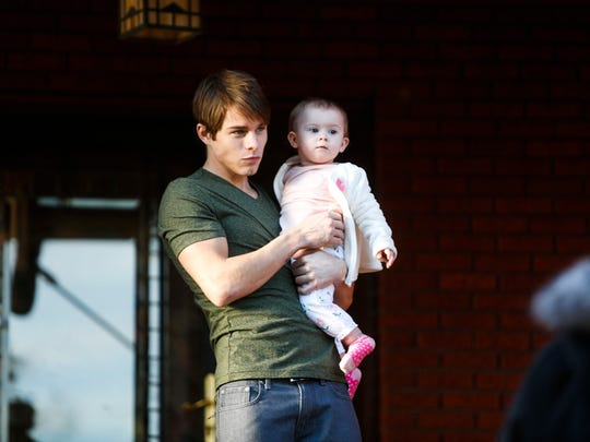 """A family's new """"nanny,"""" Jake Manley turns out to be"""