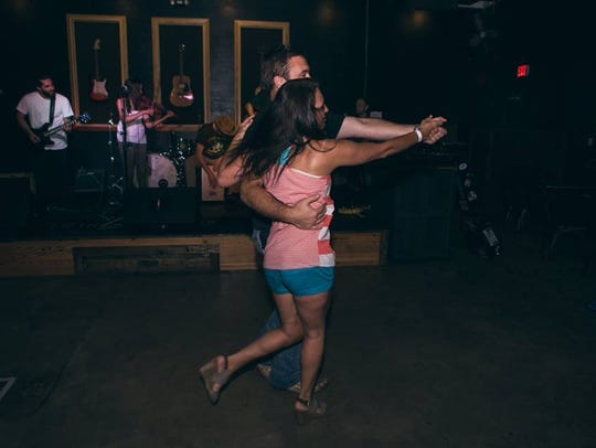 Benefit for Orlando victims and Fifth and Thomas