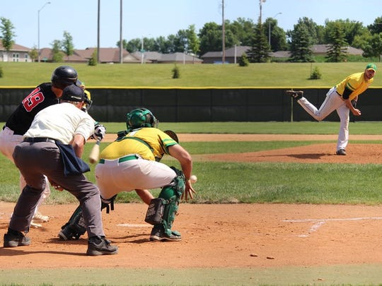 The amateur baseball season will go forward with social distancing policies.