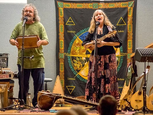 celtic winter concert