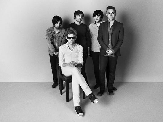 Spoon will perform Dec. 8 at Old National Centre.