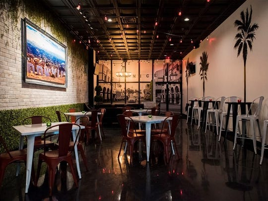California Cold Co. had a soft opening in April, and expects its grand opening to be on May 5.