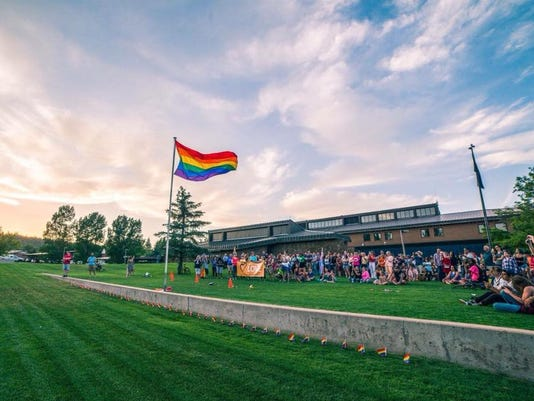 Flagstaff Pride in the Pines