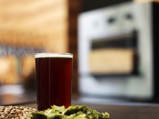 Picobrew Zymatic promises to automatically brew beer.