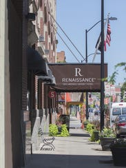 Renaissance Des Moines Savery Hotel is going to close