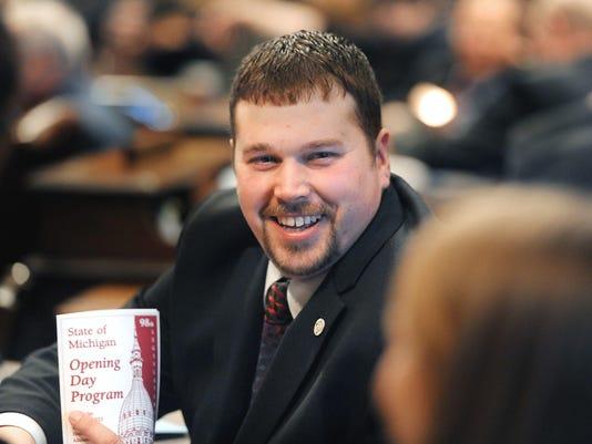 legislature swearing in 5
