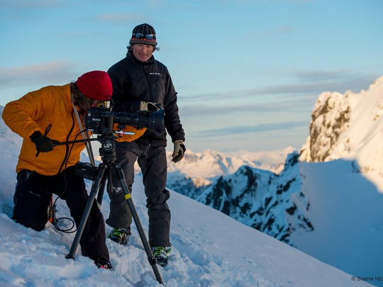 You don't have to have an elaborate camera and crew to get great mountain sports shots like these guys from Warren Miller Entertainment. Just follow some simple tips to improve your own photos and video.
